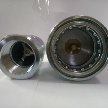 free sample fluid Stainless Steel quick connect couplings