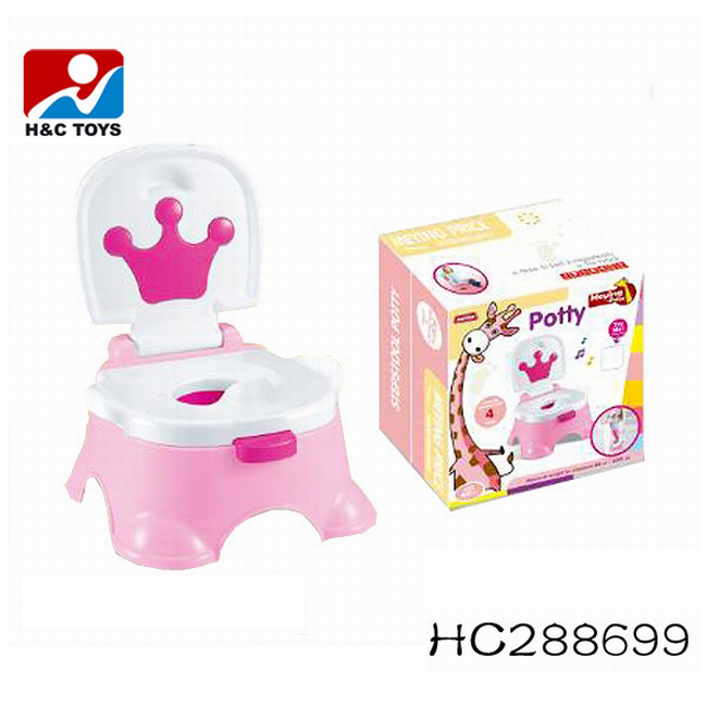 2015 New best baby products plastic baby potty seat for promotion HC288699