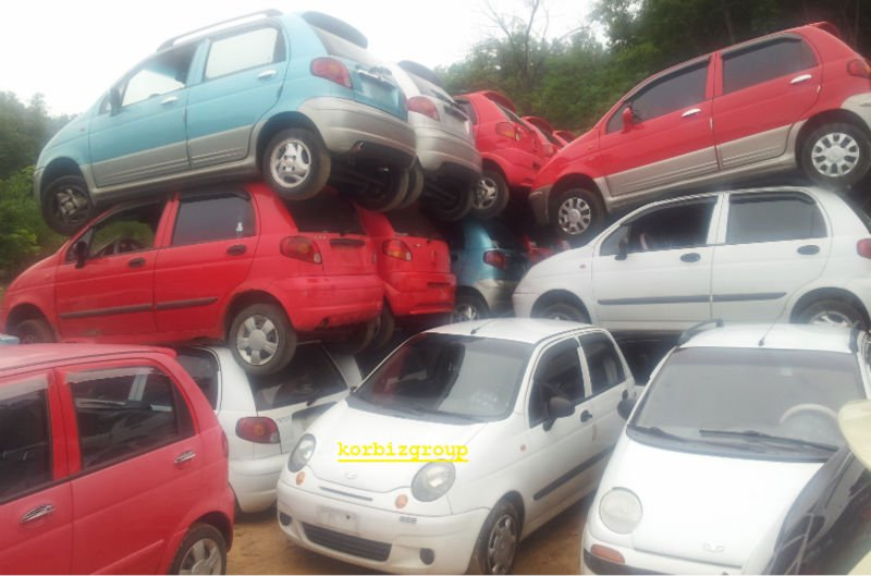 Matiz Daewoo Chevrolet Spark Buy Used Matiz Car Product On