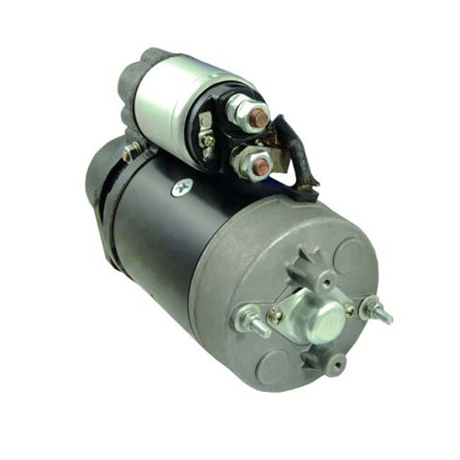 China Electric Starter Bosch, China Electric Starter Bosch