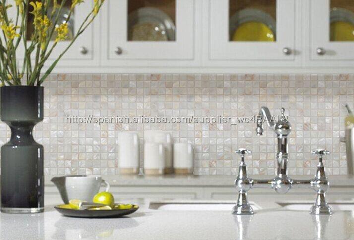 Venta al por mayor pared cristal cocina-Compre online los mejores ...
