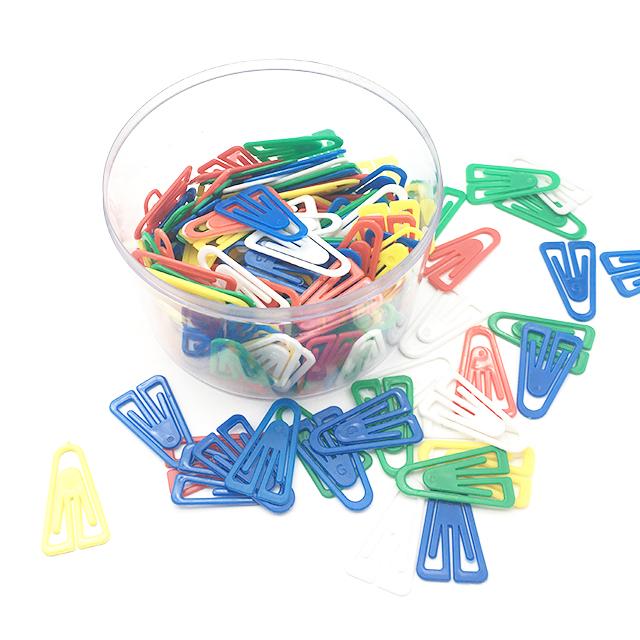 Plastica Graffette Clip di fissaggio clip 5/pezzi