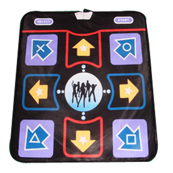 Floor Led Dance Mat For Pc /tv Games Usb Connect - Buy Led Dance ...
