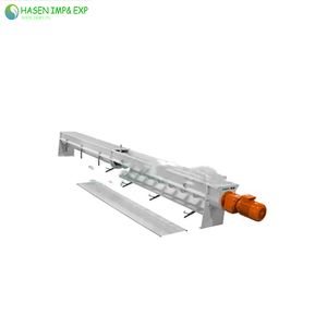 Maizede huller machine of maize processing lines HASEN PRODUCTS CHINA FACTORY PRICE