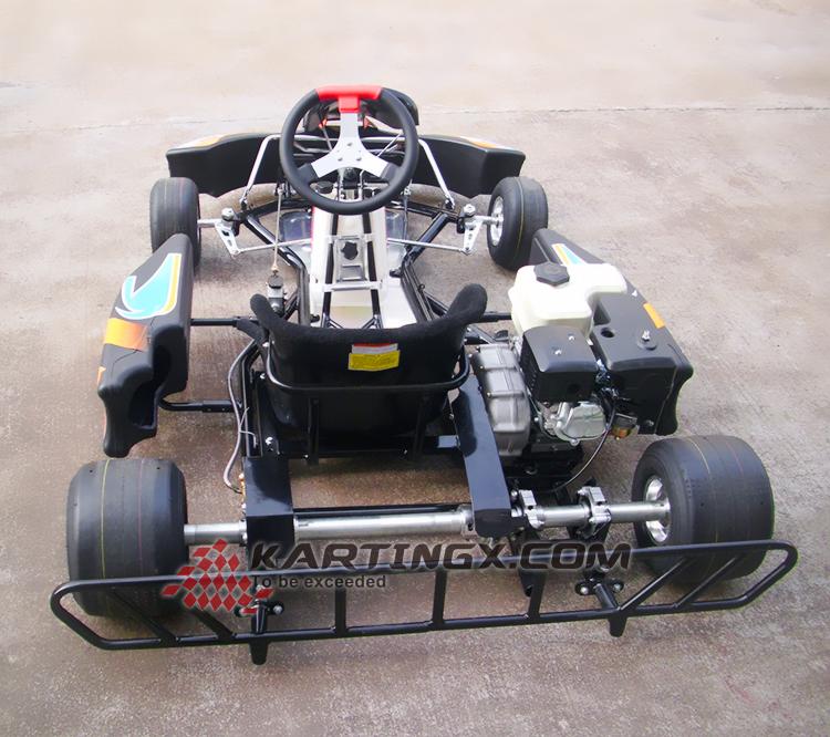 160cc/200cc 4 tiempos va Kart 4 ruedas hábil y agresivo-Karts ...
