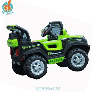 WDBBH318 2018 Hottest Product Of The Year Children Toy Car China Battery Cars h a Toy