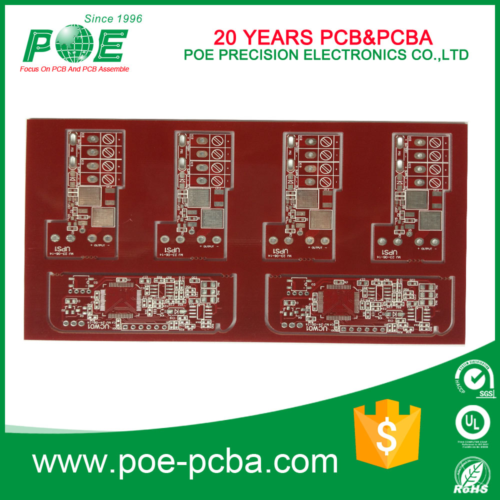 Circuit Board 94v0 Suppliers And Manufacturers Shenzhen Oem Electronic Printed Manufacturerpcb At