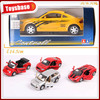 Mini die cast model car,1:32 Pull back metal vehicle car