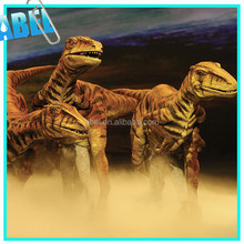 Abel High emulation dinosaur costume for costumes carnival
