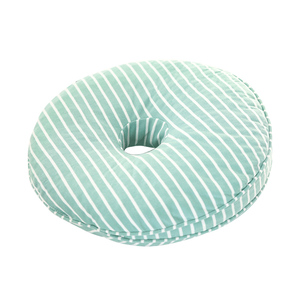 2018 Hot selling new fancy round coccyx cushion memory foam tailbone donut car seat cover seat cushion