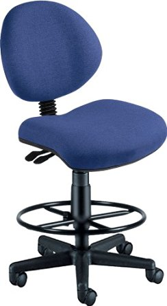OFM 241-DK-202 24-Hours Task Chair with Drafting Kit