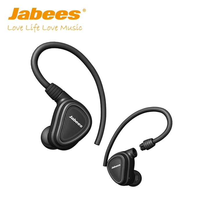 Alibaba Hot Selling Touch Control Waterproof Sport Bluetooth TWS Earbuds With Charging Case
