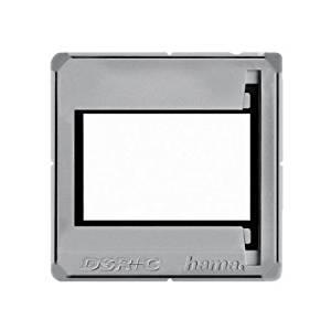 Hama DSR+C Slide Mounts 5x5cm 24x36 Pack 100 [1070]
