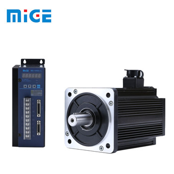 130ST-M10010 servo motor system for motorcycle race