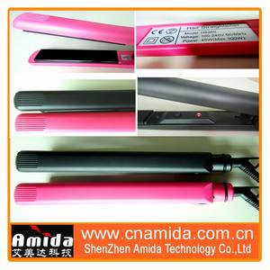 Quality Assured 110-240V Professional Fast Hair Straightener