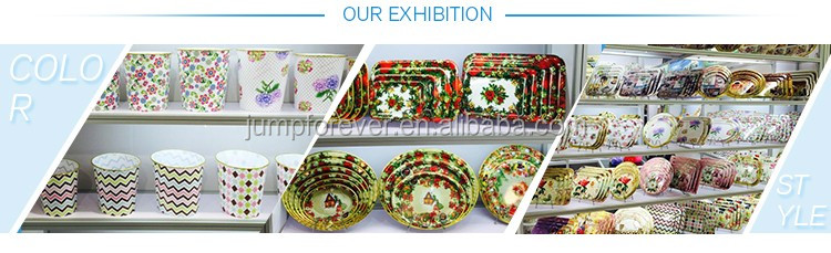 Top Quality Christmas Oval Wholesale Restaurant Dinner Plates