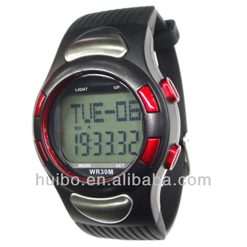 factory wholesale finger sensor heart rate monitor