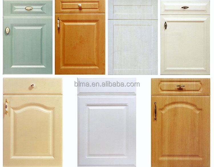 Pvc Kitchen Cabinet Door Supplieranufacturers At Alibaba