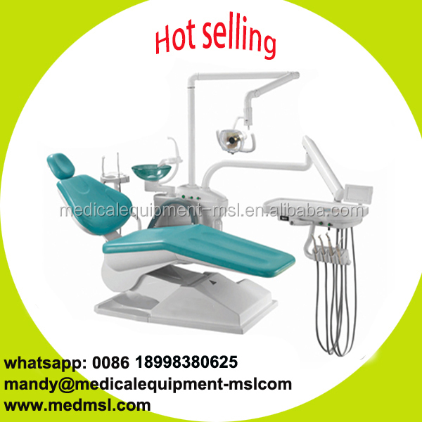 Better than kavo dental chair, china dental chair MSLDU10-M