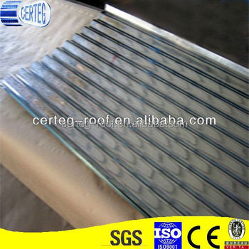 Zinc Roof Sheet Polycarbonate Roofing Sheets