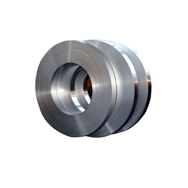C45 C55 medium carbon cold rolled steel strip