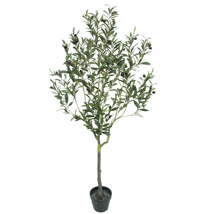 Well-known Artificial Plastic Olive Tree, Artificial Plastic Olive Tree  NT17