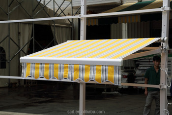 wind itm s awning awnings is wireless sunsetter image for loading sensor motorized