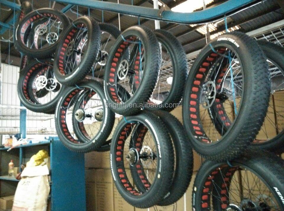 26 Inch Alloy Wheels For Fat Tyre Bike,Snow Bike