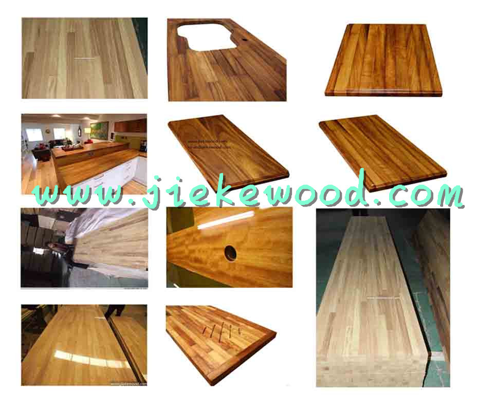 iroko plan de travail dans planches de bois massif de am lioration de l 39 habitat sur aliexpress. Black Bedroom Furniture Sets. Home Design Ideas