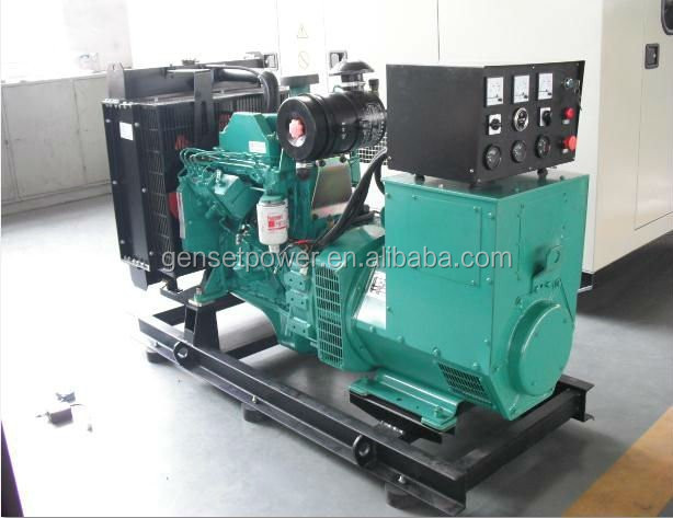 China Competitive Price Diesel Power Generator 35 kva