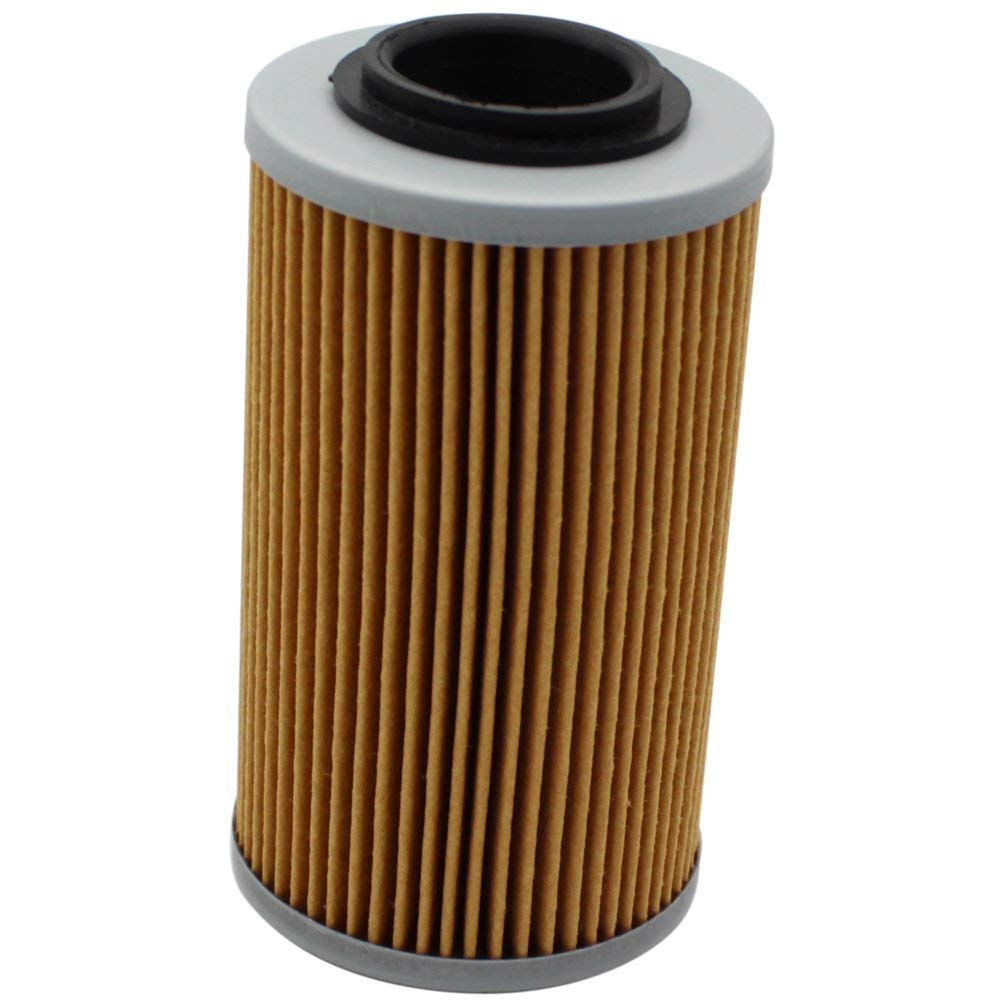 Cyleto Oil Filter for APRILIA RSV1000R RSV1000 R/RSV1000R FACTORY 2005 2006 2007 2008 2009