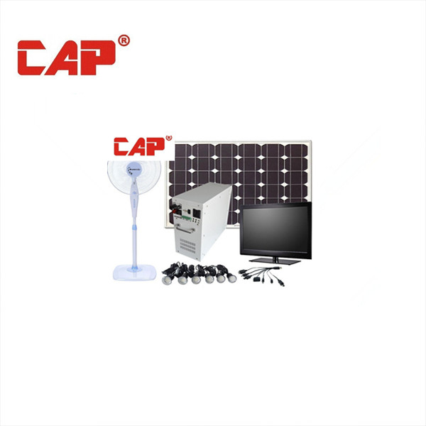 best price 5000w off grid home solar power energy system/solar powered refrigerator system