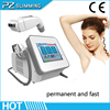 China top supplier 808nm diode laser permanent Medical CE approved hair removal laser
