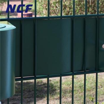 Pvc Bande Écran Clôture Pour Jardin Protection - Buy Product on ...