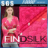 2015 newest style Hellosilk fabric silk double georgette manufacturers