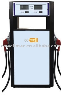 fuel dispenser/filling dispenser/gas dispenser