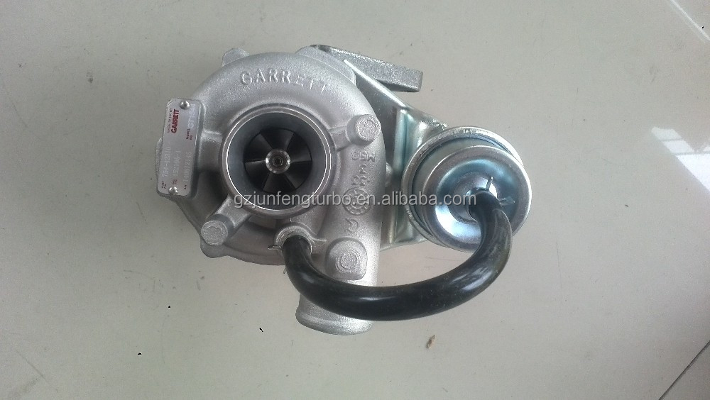GT1544 452195-5001S Industrial turbo 452195-0001 ALPHA 1.8L engine turbocharger