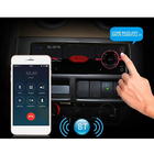 Support For Multiple Audio Formats 55w Car Mp3 Player Fm Car Radio With Usb2.0 Interface