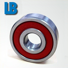High Performance Precision Miniature Ball Bearings