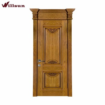 Solid Wood Internal Doors >> Unique Design Oak Internal Door Frames Antique Solid Wood Exterior Doors Internal Oak French Doors Buy Oak Internal Door Frames Antique Solid Wood