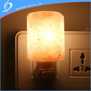 Natural Mini Himalayan Salt Lamps Rock Relieving Pressure