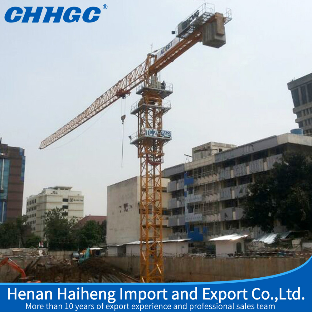 Heavy Duty 6 ton tower crane motor, tower crane price