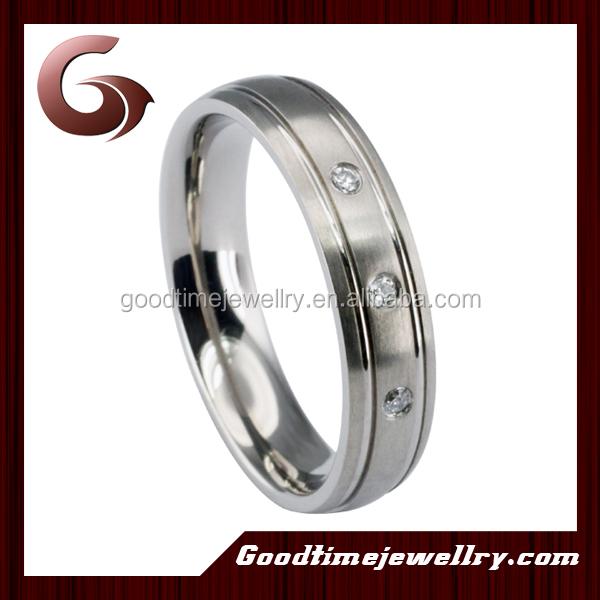 Finger Ring Finger Massage Acu Ring