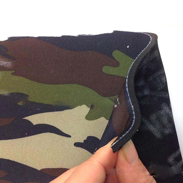 Free Sample 1.5-15 MM Neoprene Fabric Wholesale Sheet China Promotion Multi Colors Neoprene Material