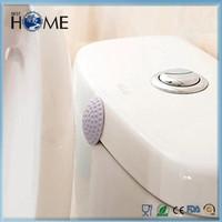 No MOQ Creative & Innovative Wall Protectors Door Handle Bumper Cheap Rubber Silicone Guard Stopper