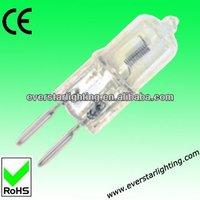 5W 10W 20W 35W 50W 75W low voltage halogen bulbs JC