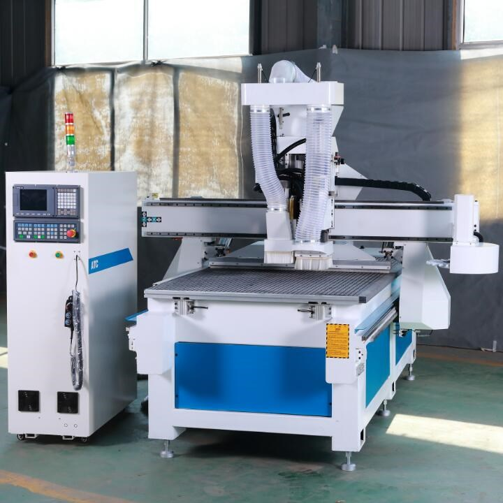 cnc router machine ATC 2030