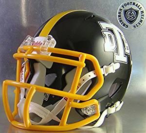 Don Basco Tech Tigers 2014 & 2016 - California High School Football MINI Helmet