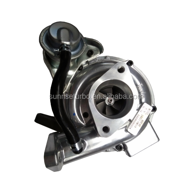 RHF4H Turbocharger 14411-VM01A VB420119 VN4 For Nissan Diesel Truck Cab-Star With YD25DDTI Engine 2006-11 Turbo