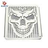 Motorcycle Radiator Universal Front Stone Grille Guard Decorative Radiator Grill Covers for Kawasaki